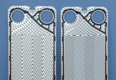 Пластины теплообменника как отсоединить вторичный теплообменник шафуто ниагара